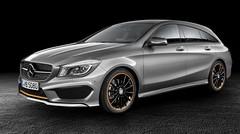 Mercedes CLA Shooting Brake : quand le style tutoie le pratique