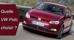 Quelle Volkswagen Polo choisir ?