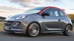 Opel Adam S : le tarif