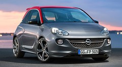 Opel Adam S, 150 ch pour moins de 20 000 euros