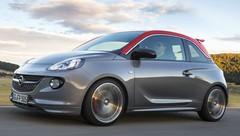 Opel Adam S : du sport pour 18.900 €