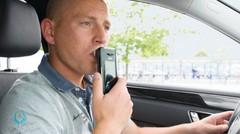Mortalité routière : la part de l'alcool ne baisse pas