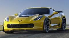 Nouvelle Corvette Z06 : 659 ch et 100 400 € !