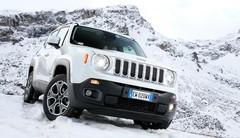 Essai Jeep Renegade : on naît Jeep, ou on ne l'est pas