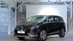 Caradisiac part à la découverte du nouveau Renault Espace
