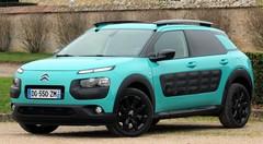 Essai Citroën C4 Cactus BlueHDi 100 : bien de son temps