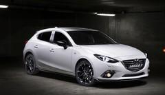 Voici la Mazda 3 Série Limitée Trophée Andros