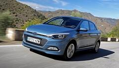 Essai Hyundai i20 1.2 84 ch Creative MINI dans tous ses états Formula E: Bagarre sous haute tension à Putrajaya (Malaisie) Les frè