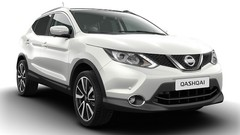 Nissan : nouveau moteur pour le Qashqai