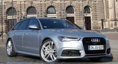 Essai Audi A6 et S6 restylées