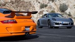 Porsche 911 Carrera GTS : à pleins poumons