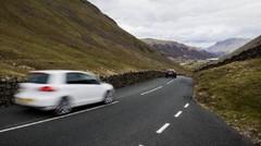 80 km/h sur route : la mesure qui fait sourire les Anglais