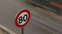 Une vitesse bientôt limitée à 80 km/h sur le réseau secondaire ?
