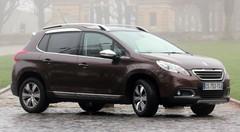 Essai Peugeot 2008 1.6 e-HDi 92 ch : le bon choix