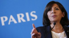 "Pollution : Anne Hidalgo ""veut la fin du diesel à Paris en 2020"""