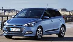 Essai Hyundai i20 : Pas tout à fait divin !