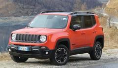 Essai Jeep Renegade 2.0 Multijet 170 4X4 : un américain à la conquête de l'europe