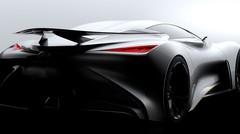 Infiniti Vision GT Concept : un aperçu de la Nissan GT-R R36 ?