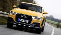 Essai Audi Q3 2.0 Ultra 150 ch : pour garder le cap