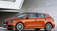 Audi A3 Vario : Un monovolume chez Audi ?