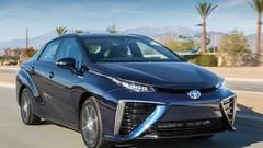 Toyota : la production de la Mirai déjà revue à la hausse ?