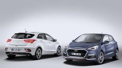 Face-lift Hyundai i30 et i30 Turbo