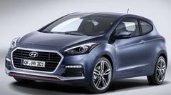 Première mondiale à Bruxelles : la Hyundai i30 Turbo