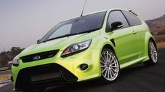 Officiel : La Ford Focus RS revient !