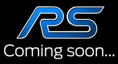 Ford va lancer la Ford Focus 3 RS et crée le team Ford Performance