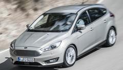 Essai Ford Focus 1.0 Ecoboost 125 Titanium : Affinage en règles