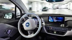Une BMW i3 100% autonome : Bientôt votre BMW se garera entièrement seule