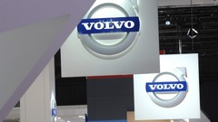 Volvo sera absent du prochain Mondial de l'automobile