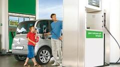 Paris découvre le biogaz !