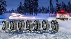 Test exclusif : Quel est le meilleur pneu hiver 2014-2015 ?