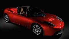 Tesla Roadster : + de 600km d'autonomie