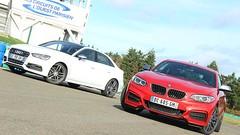 Essai Audi S3 vs BMW M235i : Deux interprétations de la sportivité