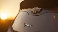 Chevrolet : une Volt 2 façon Corvette ?