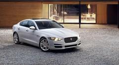 La Jaguar XE sera construite en Chine