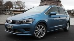 Essai Volkswagen Golf Sportsvan 2,0 TDI 150 : seconde offensive