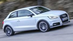Essai Audi A1 1.0 TFSI Ultra 95 ch : petit mais costaud