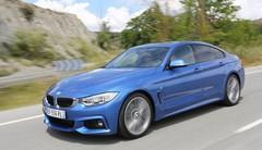 Essai BMW 420D Gran Coupé M Sport : opération portes ouvertes