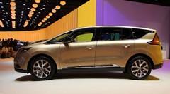 Nouveau Renault Espace : les tarifs