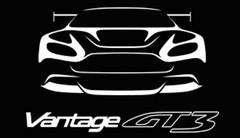 Aston Martin Vantage GT3 : elle s'annonce