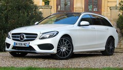 Essai nouvelle Mercedes Classe C Break 250 BlueTEC : Un Break de choix