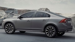 Volvo S60 Cross Country : une nouvelle vision du crossover