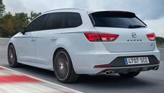 Seat Leon ST Cupra : la gamme sportive s'agrandit