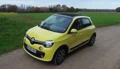 Essai Renault Twingo : second round