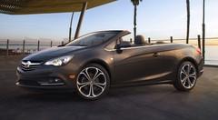 Les Opel Cascada et Mokka sous blason Buick