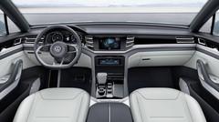 Volkswagen dévoile le Cross Coupe GTE