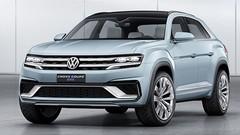 Volkswagen Cross Coupé GTE, l'hybride aux portes de la série